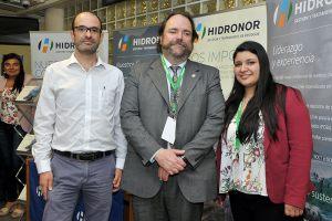 3ª Jornada Universitaria sobre Gestión de Residuos - U. de Talca