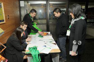 Jornada Universitaria Gestión de Residuos en la Araucanía