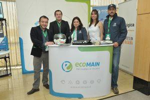 """Seminario """"Soluciones para Residuos Industriales - 2º Ciclo"""" - Concepción"""